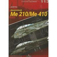 113, Messerschmitt Me 210 / Me 410