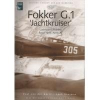 """Fokker G.1""""Jachtkruiser"""" Luchtvaart Afdeling Royal Neth. Army AF"""