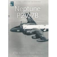 Neptune P2V-7B Royal Neth. Naval Air Service