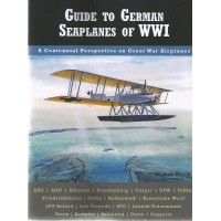 Guide to German Seaplanes of WW I