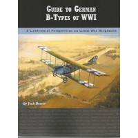 Guide to German B-Types of WW I