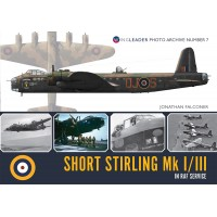 7, Short Stirling Mk I / III in RAF Service