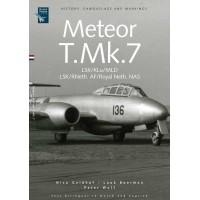 Meteor T. Mk.7 LSK/KLu/ MLD LSK/RNeth. AF/Royal Neth. NAS