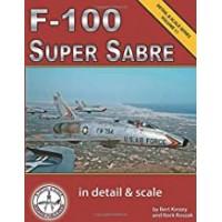 Detail & Scale No.11 : F-100 Super Sabre