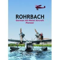 Rohrbach - German All-Metal Aircraft Pioneer