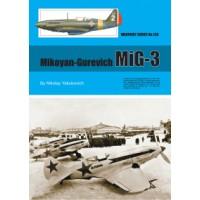 129, Mikoyan - Gurevich MiG-3