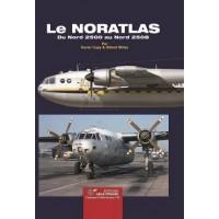 Le Noratlas du Nord 2500 du Nord 2508