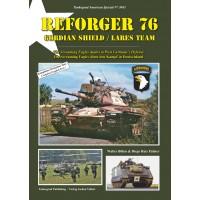 3073, REFORGER 76 - Gordian Shield