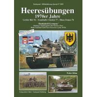 5089, Heeresübungen 1970er Jahre