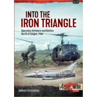 19, Into the Iron Triangle - Operation Attleboro and the Battles North of Saigon, 1966