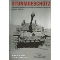 Sturmgeschütz (1940 - 1945)