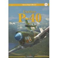 4, Curtiss P-40 Vol.1