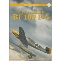 5, Messerschmitt Bf 109 F-G