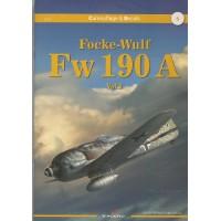 6, Focke Wulf FW 190 A Vol.1