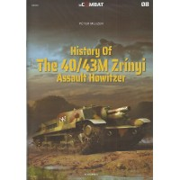 8, History of the 40/43M Zrinyi Assault Howitzer