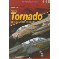 115, Panavia Tornado GR.1 , GR.4 , IDS/GR. 1B , ECR , ADV