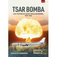 10, Tsar Bomba - Live Testing of Soviet Nuclear Bombs, 1949-1962