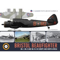 10, Bristol Beaufighter Mk I , MK II and Mk VI F in Europe and North Africa