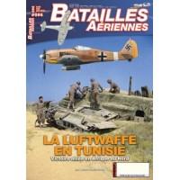 96, La LUFTWAFFE en Tunisie - Victoire alliée en Afrique du Nord