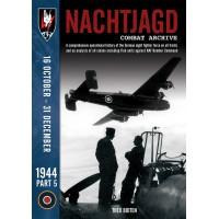 Nachtjagd Combat Archive 1944 Part 5 : 16 October - 31 December