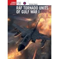 139, RAF Tornado Units of Gulf War I