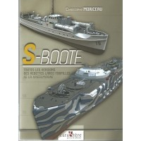 S-Boote de la Kriegsmarine