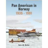 Pan American in Norway 1935 - 1991