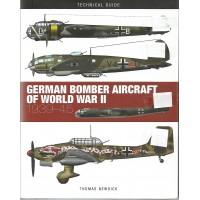 German Bomber Aircraft of World War II: 1939-45 (Technical Guides)