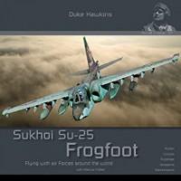 Aircraft in Detail No.17 : Sukhoi Su-25 Frogfoot