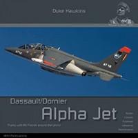 Aircraft in Detail No.18 : Dassault/Dornier Alpha Jet
