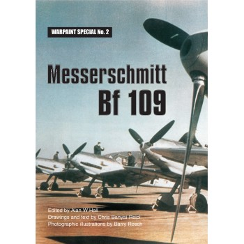 2, Messerschmitt Bf 109