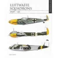 Luftwaffe Squadrons