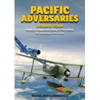 Pacific Adversaries – Volume Four: Imperial Japanese Navy vs The Allies – The Solomons 1943-1944