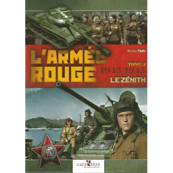 L`Armee Rouge Tome 2