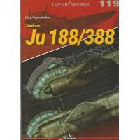 119, Junkers Ju 188/388