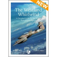 4, Westland Whirlwind