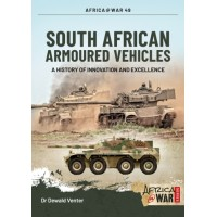 49, South African Armoured Vehicles - A History of Innovation and Excellence