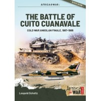 48, The Battle of Cuito Cuanavale - Cold War Angolan Finale, 1987-1988