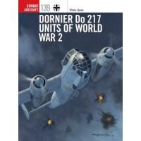 139, Dornier Do 217 Units of World War 2