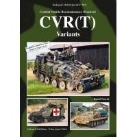9034, CVR (T) Variants