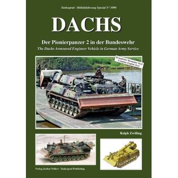5090, DACHS - Der Pionierpanzer 2 in der Bundeswehr