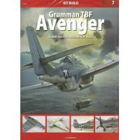 7, Grumman TBF Avenger