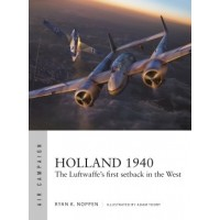 23, Holland 1940 - The Luftwaffe's first setback in the West