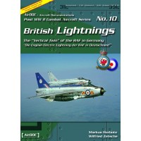 10,British Lightnings
