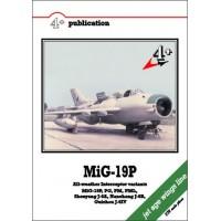 21,MiG-19 P
