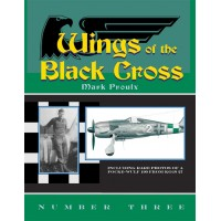Wings of the Black Cross Vol.3