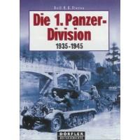 Die 1.Panzer Division 1935 - 1945