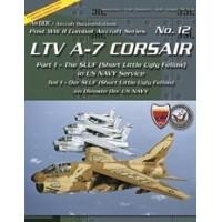 12,LTV A-7 Corsair II