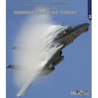 Grumman F-14 A/B & D