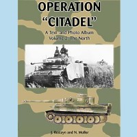 Operation Citadel Vol.2:The North